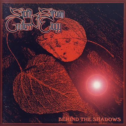 Silent Stream of Godless Elegy - Behind the Shadows