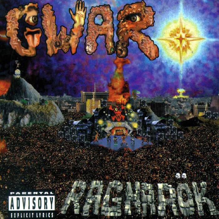 Gwar - Ragnarök