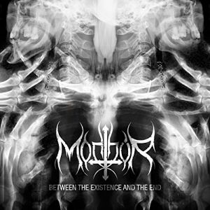 Morthur - Between the Existence and the End