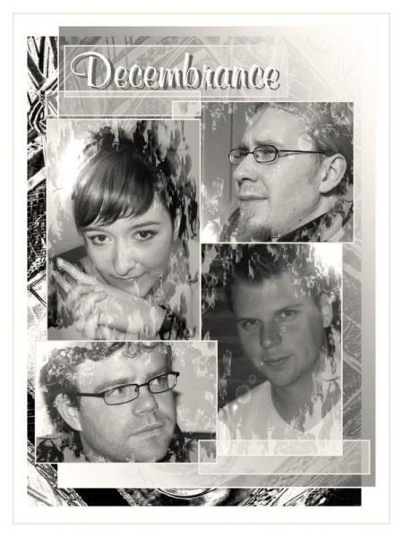 Decembrance - Photo