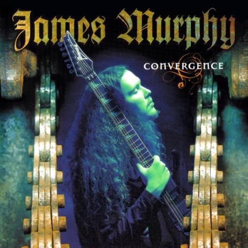 James Murphy - Convergence