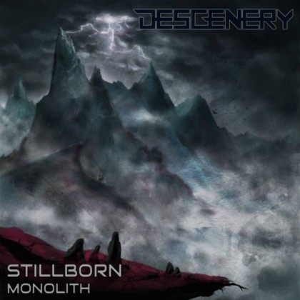 Descenery - Stillborn Monolith