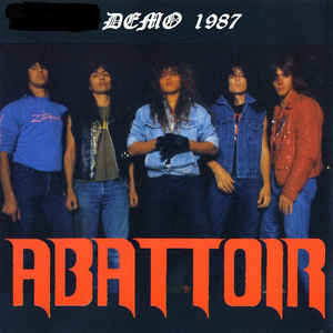 Abattoir - Demo 1987