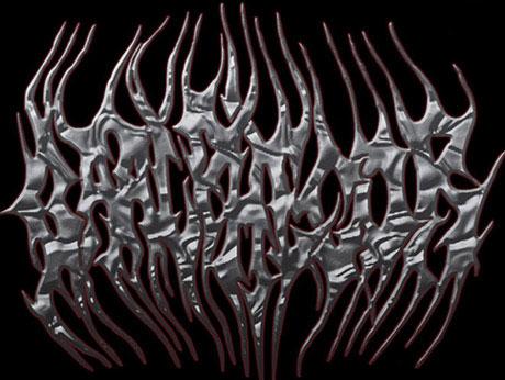 Baalphegor - Logo