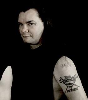 Eloy Romero