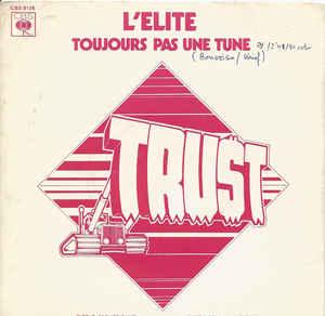 Trust - L'élite