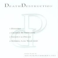 Death Destruction - Demo