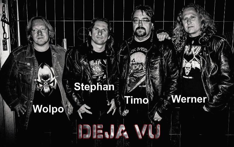 Deja Vu - Photo
