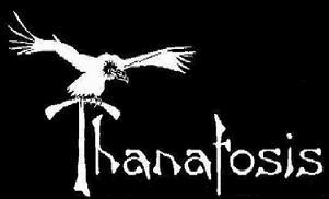 Thanatosis - Logo