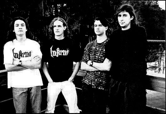 Inferno - Photo