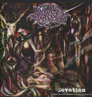 Abrasive - Devotion (Hymns to Subcutaneous Human Pleasure)