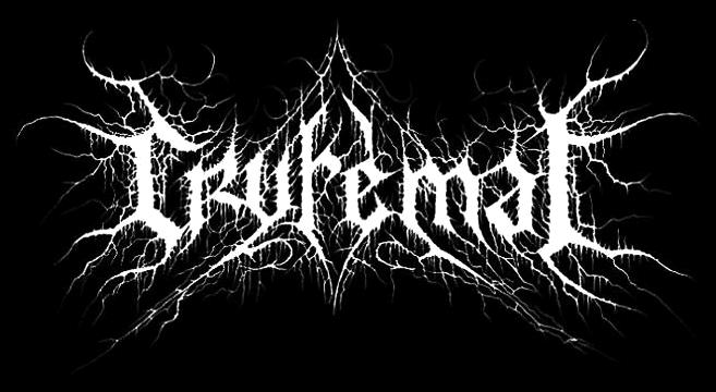 Cryfemal - Logo