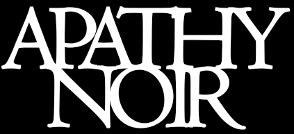 Apathy Noir - Logo