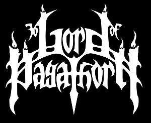Lord of Pagathorn - Logo