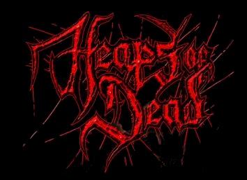 Heaps of Dead - Logo