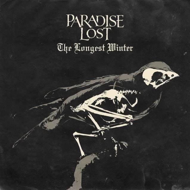 Paradise Lost - The Longest Winter