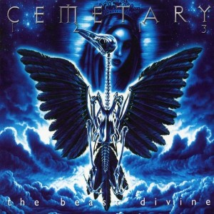 Cemetary 1213 - The Beast Divine