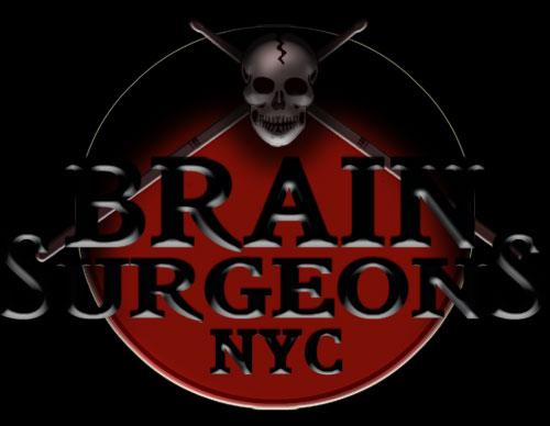 Brain Surgeons - Logo