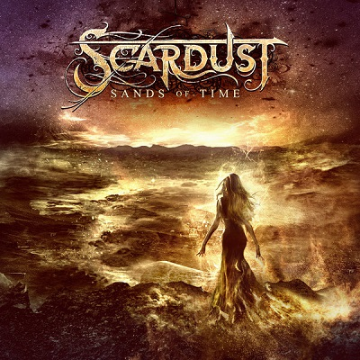 Scardust - Sands of Time