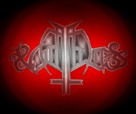 Ruthless - Logo
