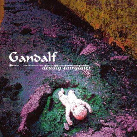 Gandalf - Deadly Fairytales
