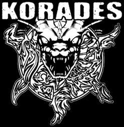 Korades - Logo
