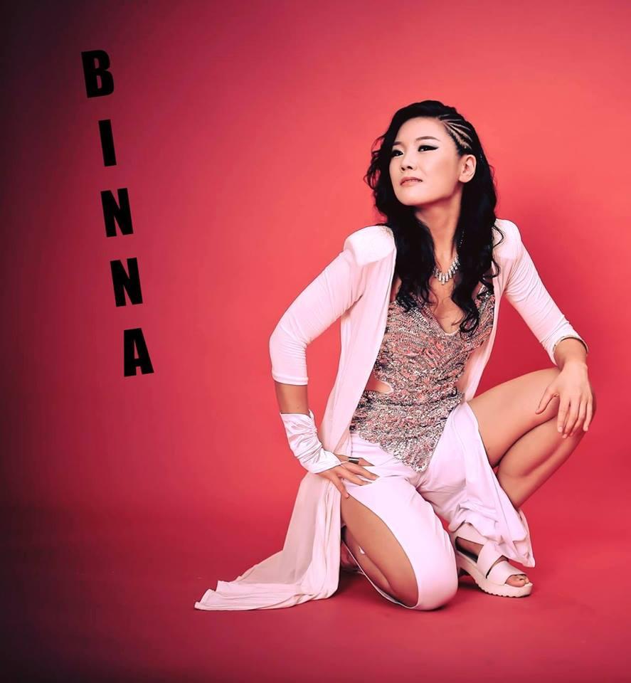 Binna