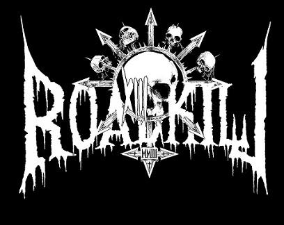 Roadkill XIII - Logo