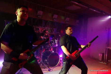 Roadkill XIII - Photo