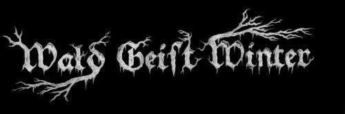 Wald Geist Winter - Logo