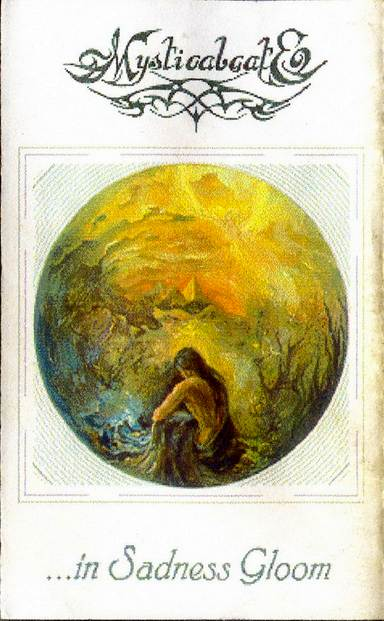 MysticalGate - ...in Sadness Gloom