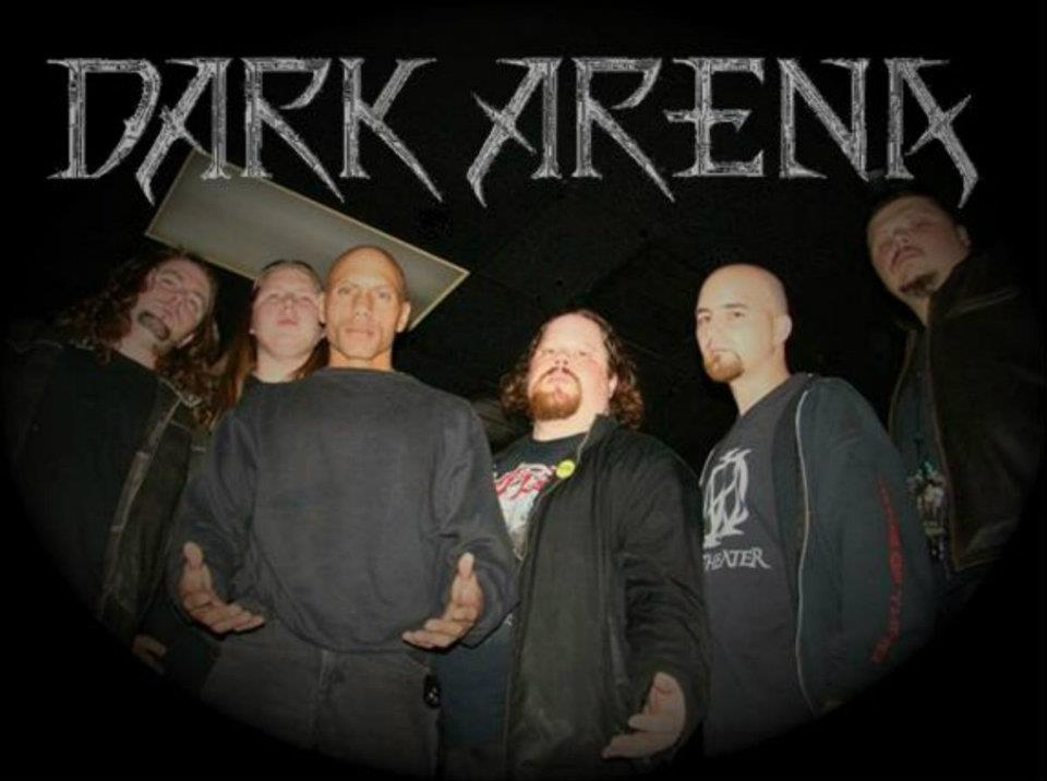 Dark Arena - Photo