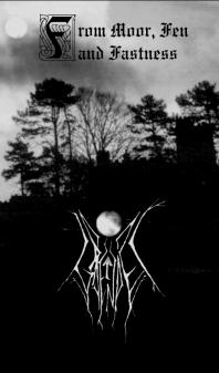 Grendel - From Moor, Fen and Fastness