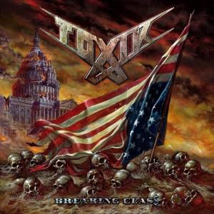 Toxik - Breaking Clas$