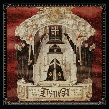 Usnea - Portals into Futility