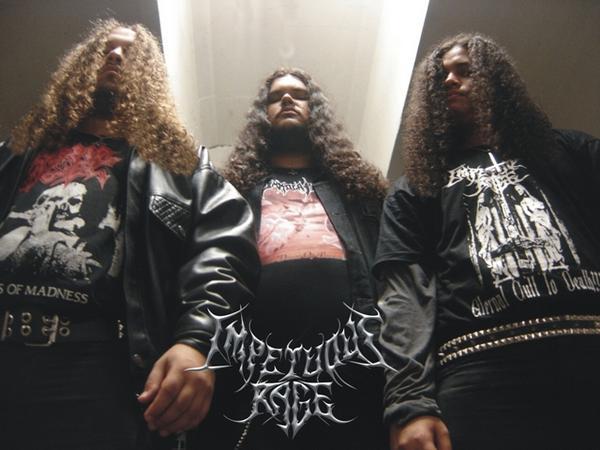 Impetuous Rage - Photo