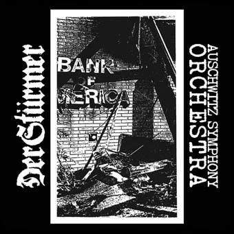 Der Stürmer / Auschwitz Symphony Orchestra - Der Stürmer / Auschwitz Symphony Orchestra