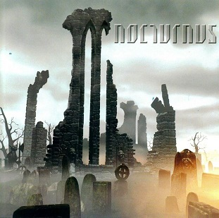 Nocturnus - Ethereal Tomb