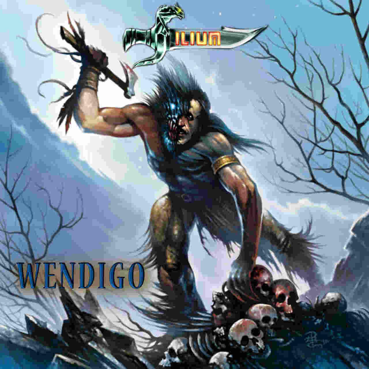 Ilium - Wendigo