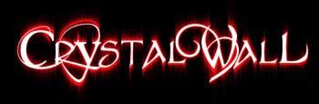 Crystal Wall - Logo