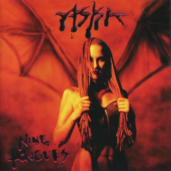 Aska - Nine Tongues