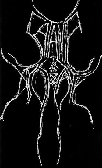 Satanic Apostate - Logo