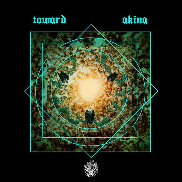 SVNTH - Toward Akina