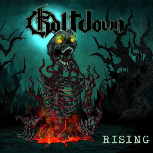 Koltdown - Rising