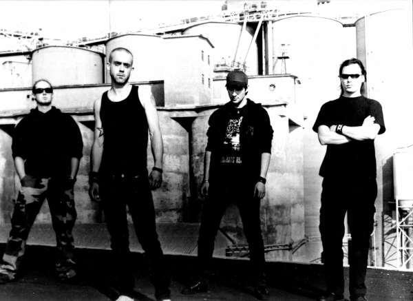Arsonist - Photo