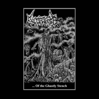 Excoriate - ...of the Ghastly Stench