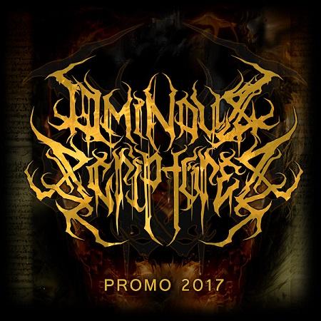 Ominous Scriptures - Promo 2017