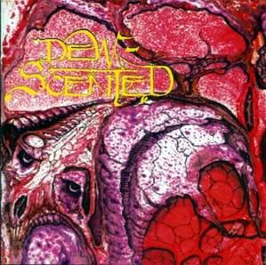 Dew-Scented - Immortelle