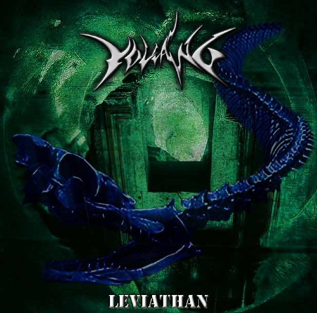 Volcano - Leviathan