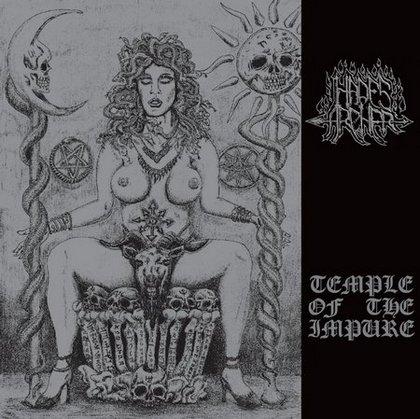 Hades Archer - Temple of the Impure